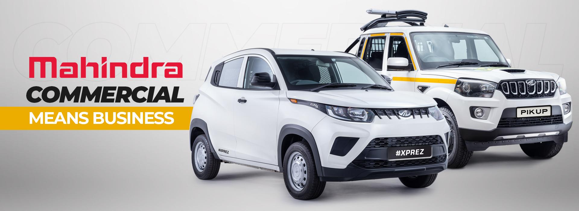 Mahindra Specialised Vehicles Bloemfontein