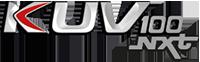 kuv 100 nxt logo