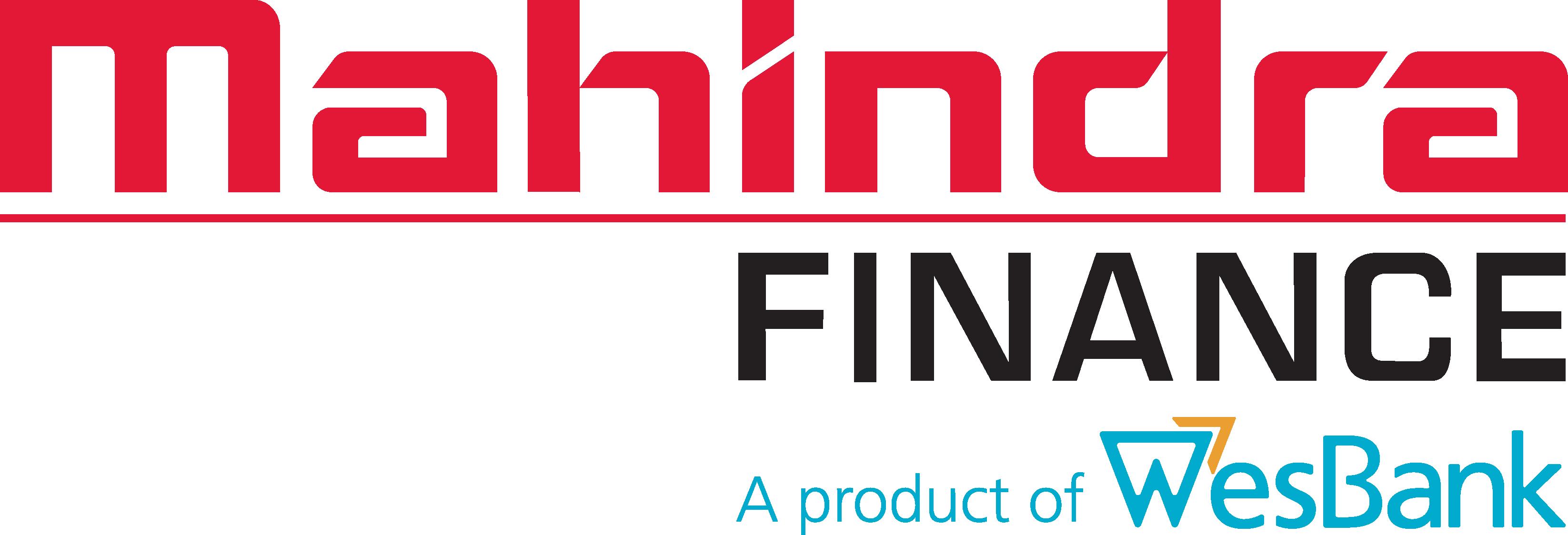 mahindra finanace logo
