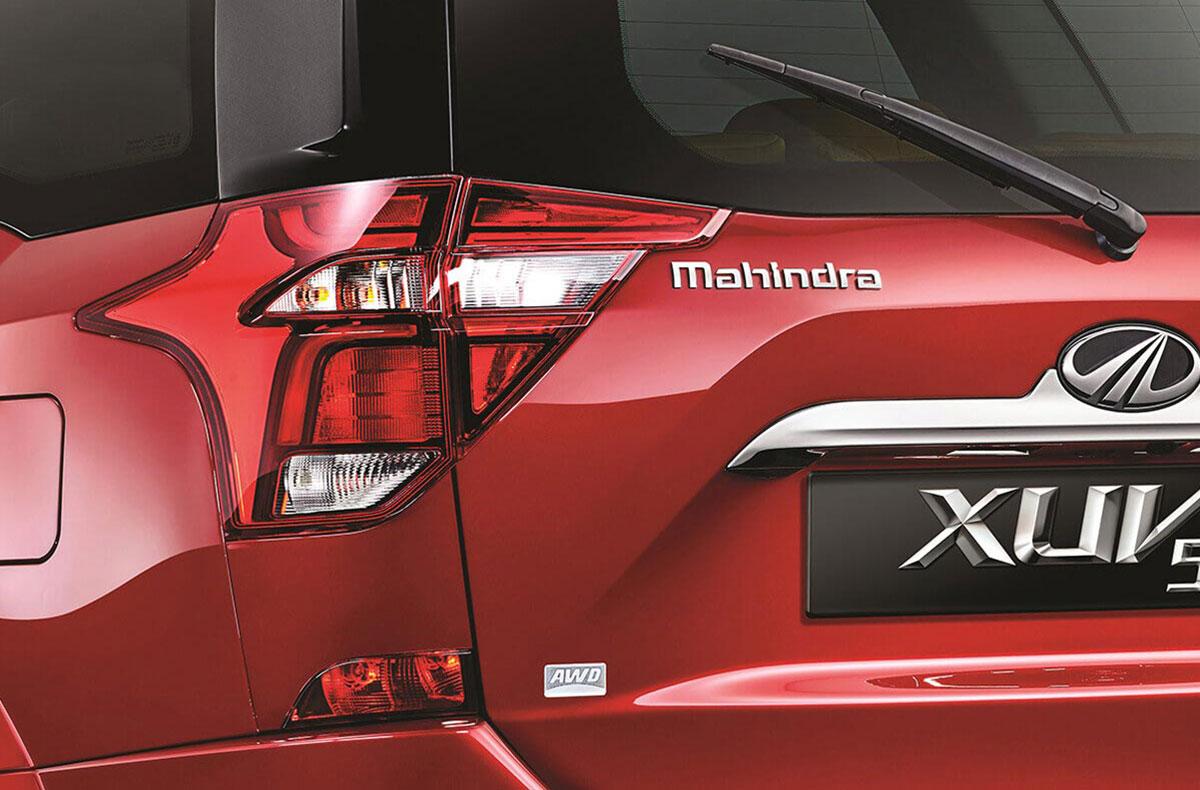 mahindra xuv 500 style